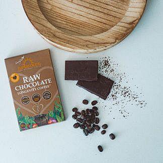 raw chocolate, Raw Chocolate Gift Pack (6's)