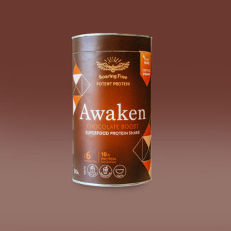 Awaken Superfood Protein Shake 500g
