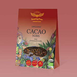 cacao nibs soaring free superfoods