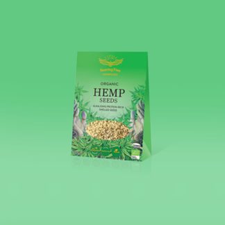 hemp seeds organic soaring free superfoods