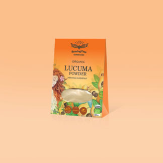 lucuma powder soaring free superfoods