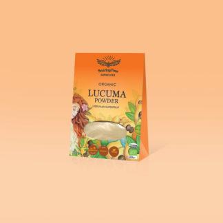 lucuma powder soaring free superfoods