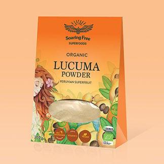 lucuma powder organic