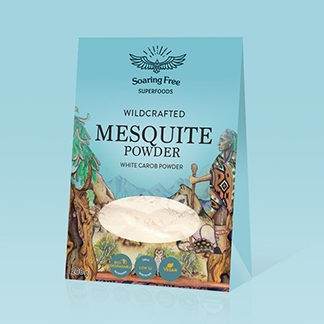 mesquite powder organic