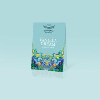 superfood shake vanilla dream