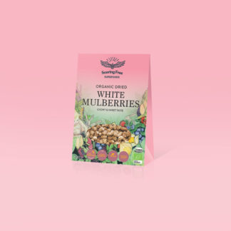 dried mulberries organic superberry