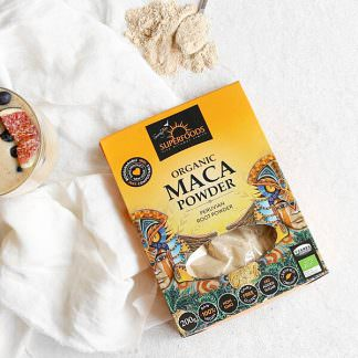 maca powder organic