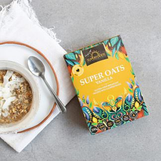 Super Chia Chocolate, Super Chia Chocolate