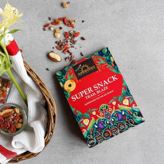 Raw Chocolate Bar Superherb Original, Superherb Original Raw Chocolate Bar