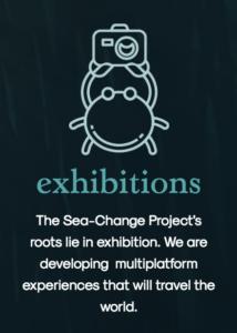 , Sea Change Project