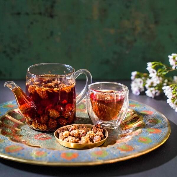 , Heart Chakra Tea