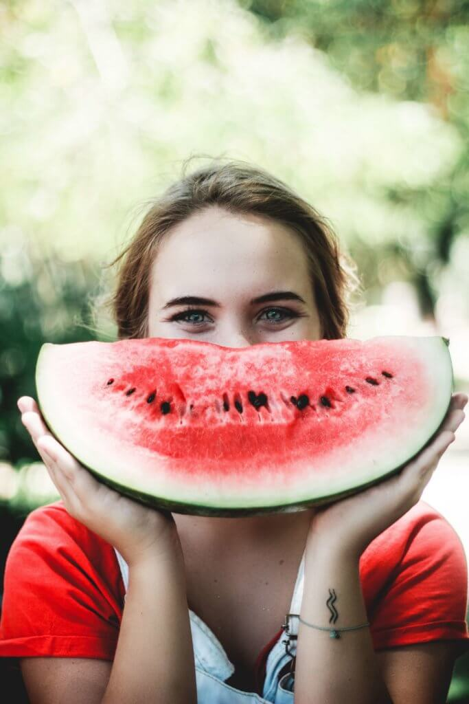natural mood enhancing habits