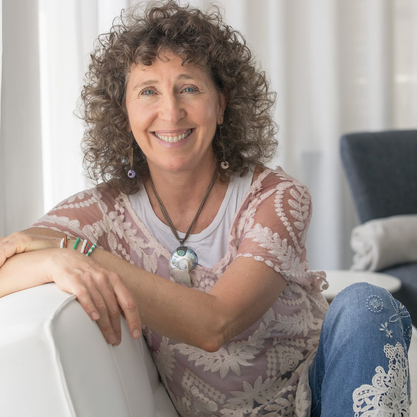 Dr Jenny Lavine - speaker - conscious conversations