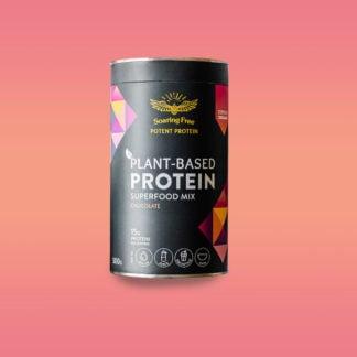 proteinshake-choc