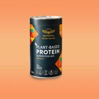 proteinshake-cinnamon