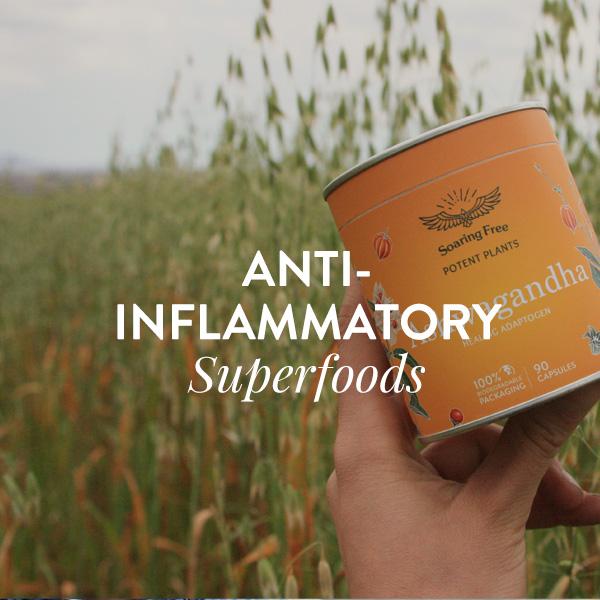 anit-inflammatory-superfoods