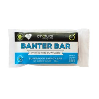 Banter BAR – 600×600