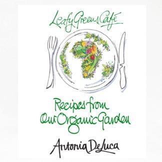 Leafy Greens Recipes
