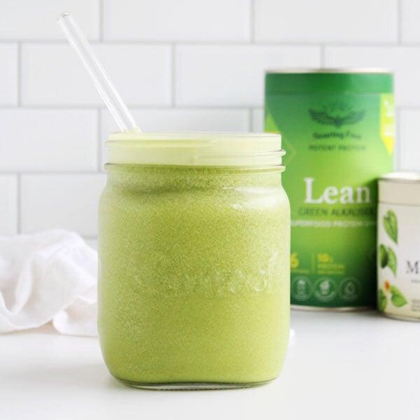 Lean Green Machine Smoothie